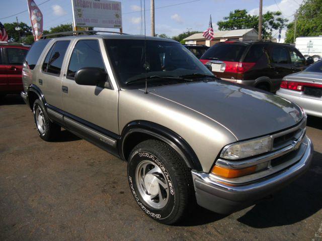 1999 Chevrolet Blazer Volante S