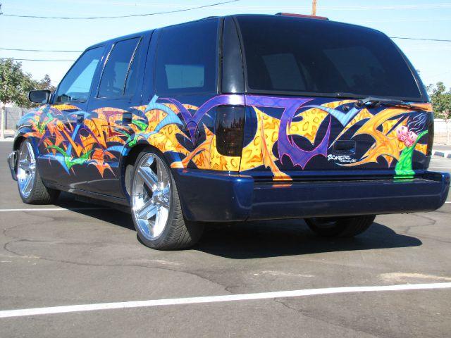 1999 Chevrolet Blazer EXT CAB XLT 4X4 4.