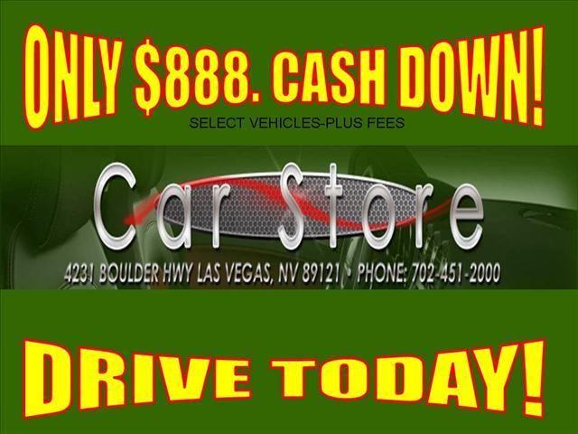 2004 Chevrolet Blazer NAV DVD