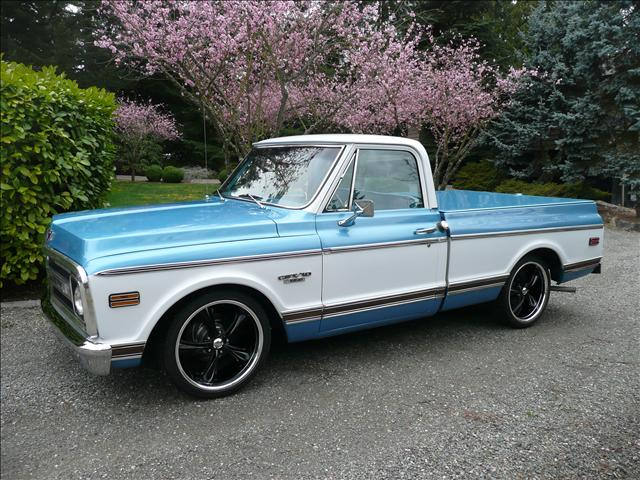 Used Chevrolet C10 CST 1970 Details. Buy used Chevrolet ...