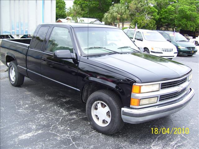 specifications 1997 chevrolet 1500 pickup ext cab c1500 autos post. Black Bedroom Furniture Sets. Home Design Ideas