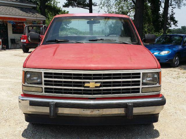 1988 Chevrolet C/K 1500 Series Eddie Bauer/limited/xl/xls/xlt