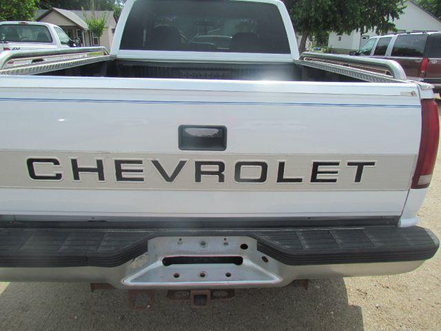 1995 Chevrolet C/K 1500 Series X Custom