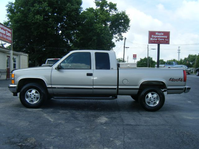 1998 Chevrolet C/K 1500 Series XLT Superduty Turbo Diesel