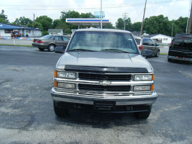 1998 Chevrolet C/K 1500 Series XLT Superduty Turbo Diesel