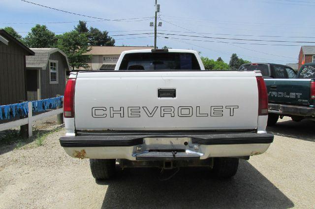 1998 Chevrolet C/K 1500 Series XLT Lariat Super Duty Crew Cab