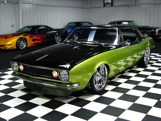 1967 camaro body for autos post. Black Bedroom Furniture Sets. Home Design Ideas