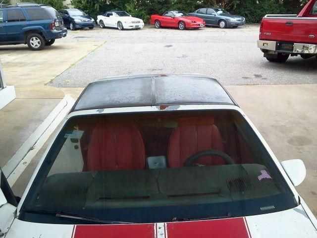 1992 Chevrolet Camaro Club Cab Laramie SLT