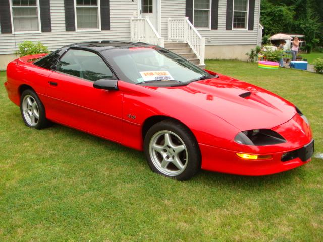 Used Chevrolet Camaro Lowell Ma For Sale On Carscom | Autos Post