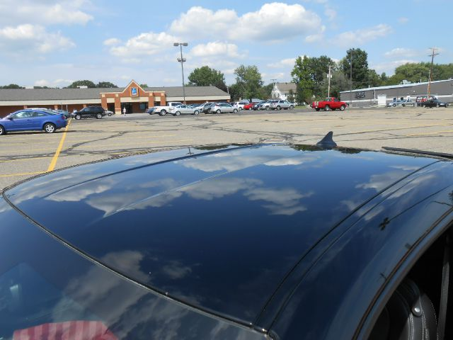 2010 Chevrolet Camaro V6 4WD Limited W/3rd Row 4x4 SUV