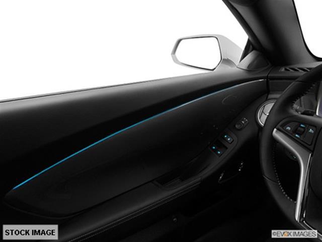 2012 Chevrolet Camaro ES Great Pricesuper Cleanva Inspected Seda