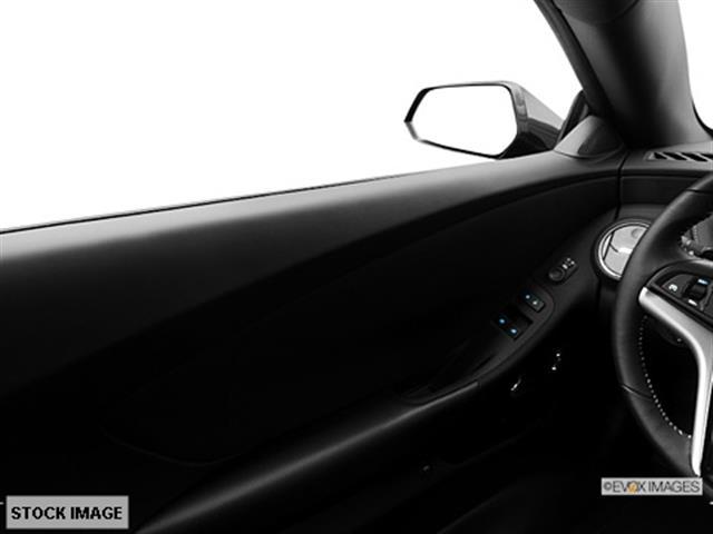 2013 Chevrolet Camaro SL1