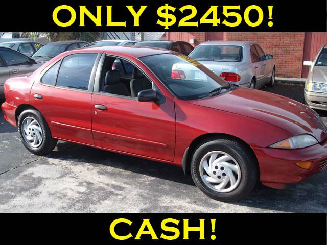 Bad Credit Car Dealers Pinellas County