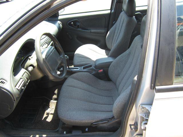 2000 Chevrolet Cavalier 3.5tl W/tech Pkg