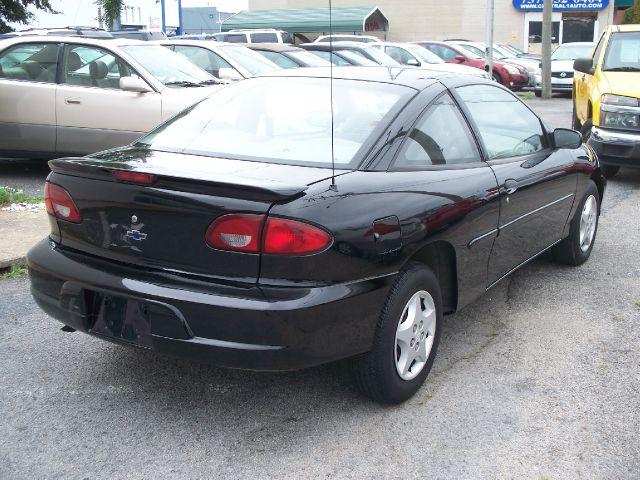 2000 Chevrolet Cavalier GT Premium