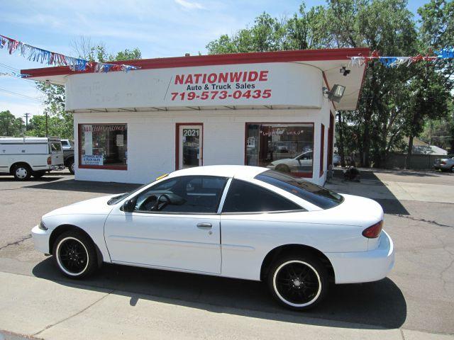 Used Cars Platte Ave Colorado Springs