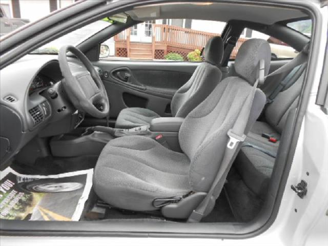 2002 Chevrolet Cavalier CREW CAB XLT Diesel