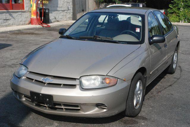 2003 Chevrolet Cavalier 3.5tl W/tech Pkg