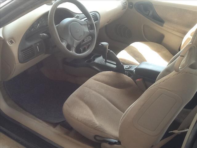 2003 Chevrolet Cavalier 2wdse