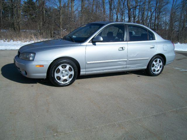 2004 Chevrolet Cavalier 3.2 Sedan 4dr