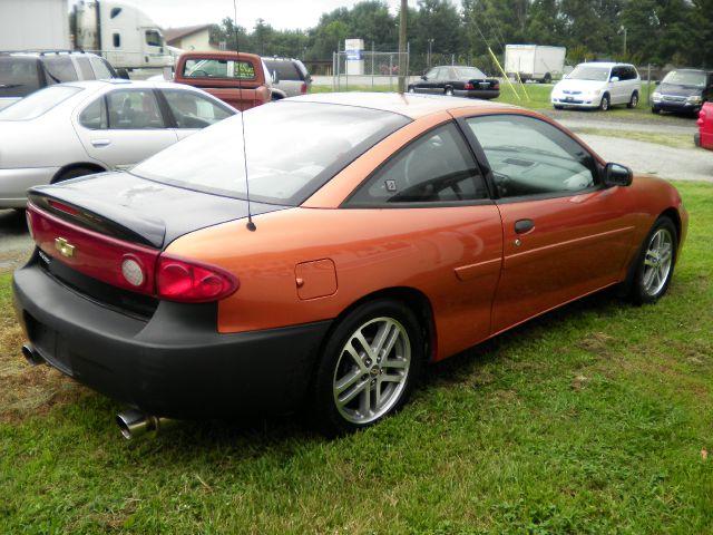 2004 Chevrolet Cavalier GT Premium