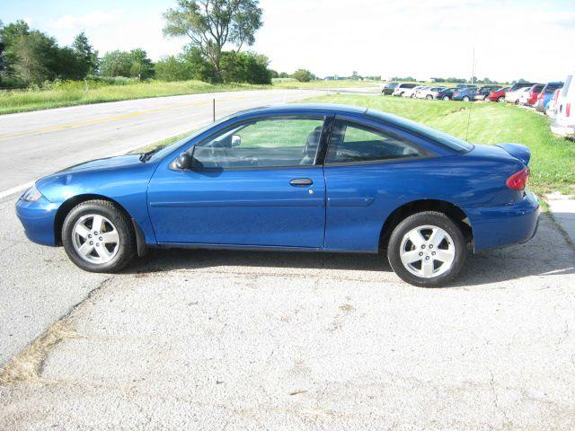 2004 Chevrolet Cavalier 2wdse