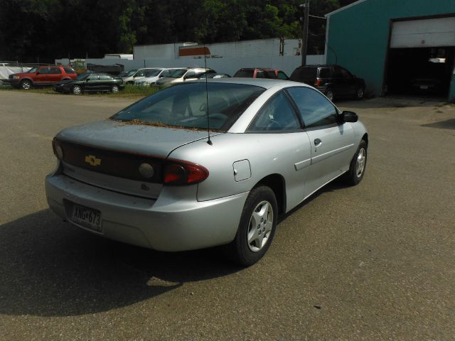 2005 Chevrolet Cavalier Supercharged 4WD