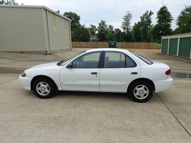 2005 Chevrolet Cavalier GL Manual W/siab