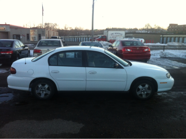 2005 Chevrolet Classic Touring 4WD