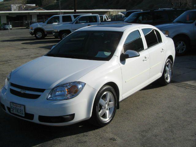 2005 Chevrolet Cobalt 3.2 Sedan 4dr