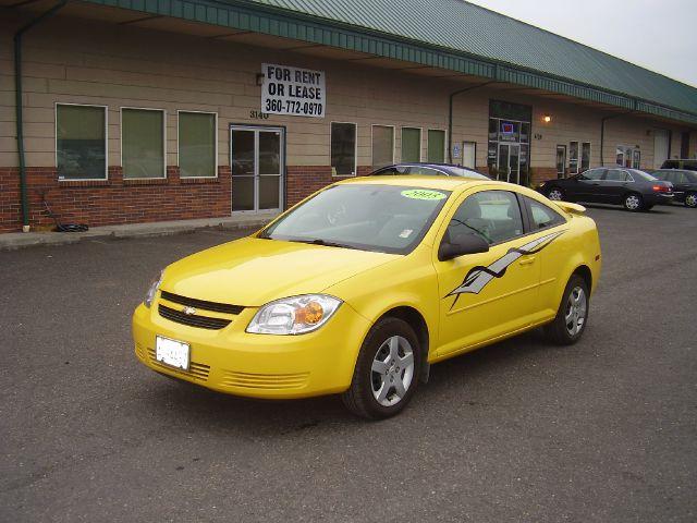 2005 Chevrolet Cobalt GT Premium