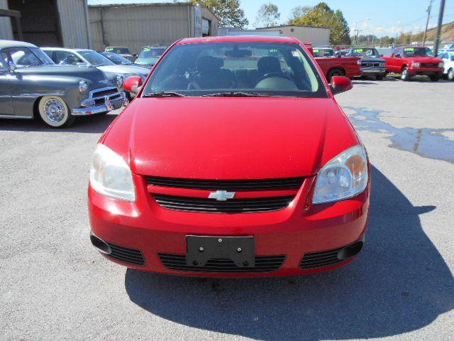 2005 Chevrolet Cobalt 2wdse