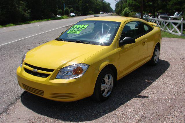 2006 Chevrolet Cobalt CREW CAB XLT Diesel
