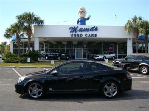Used Car Sales Mount Pleasant Sc