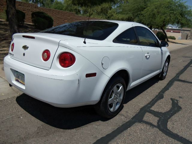 2007 Chevrolet Cobalt 2wdse