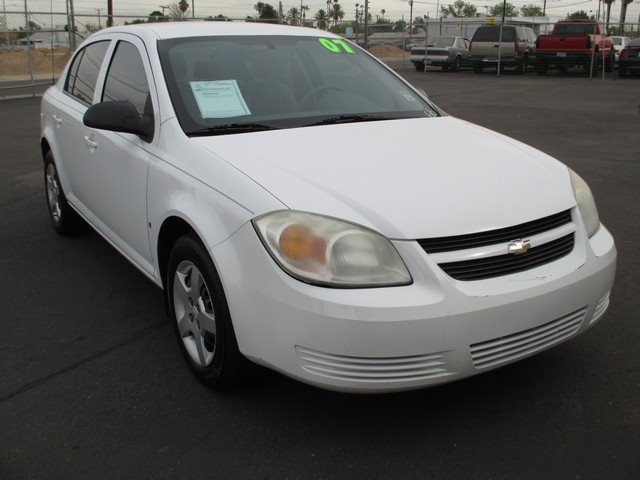 2007 Chevrolet Cobalt 3.2 Sedan 4dr