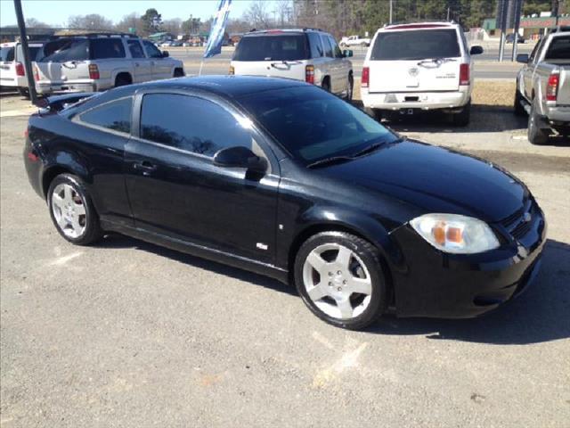 2007 Chevrolet Cobalt L.T. 4-w.d. 5.3L