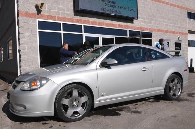 2007 Chevrolet Cobalt Sport FWD
