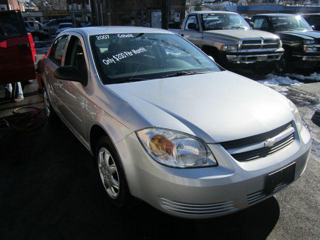 2007 Chevrolet Cobalt 3.2 Sedan 4dr