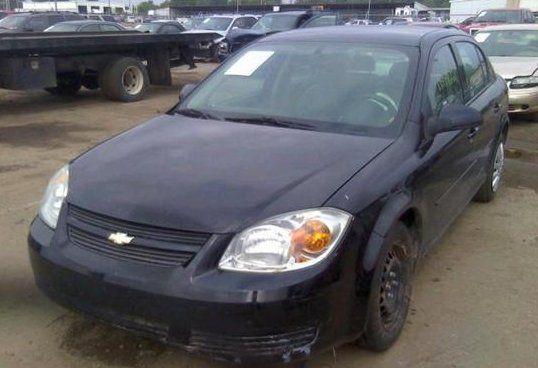 2008 Chevrolet Cobalt Pininfarina