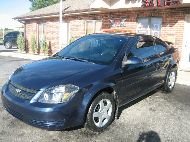 2008 chevrolet cobalt lt1 coupe details modesto ca 64701. Black Bedroom Furniture Sets. Home Design Ideas
