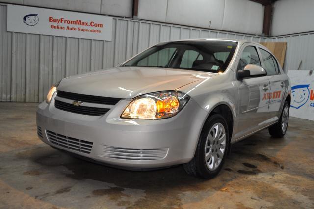 2009 Chevrolet Cobalt SL1