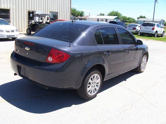 Allens Auto Sales >> 2009 Chevrolet Cobalt 3.2 Sedan 4dr Details. Castle, OK 74833