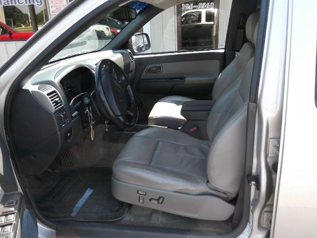 2005 Chevrolet Colorado 2dr Cpe Auto W/moonroof