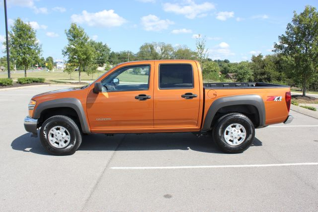 2005 chevrolet colorado ls z71 crew cab 4wd w 1se details old hickory. Cars Review. Best American Auto & Cars Review