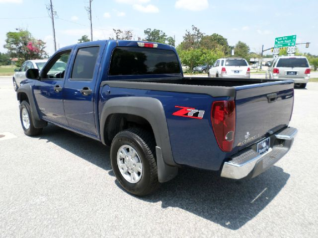2005 Chevrolet Colorado 2dr Cpe Auto W/moonroof