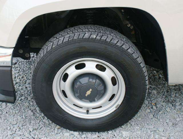 2006 Chevrolet Colorado 3.0cl W/leath