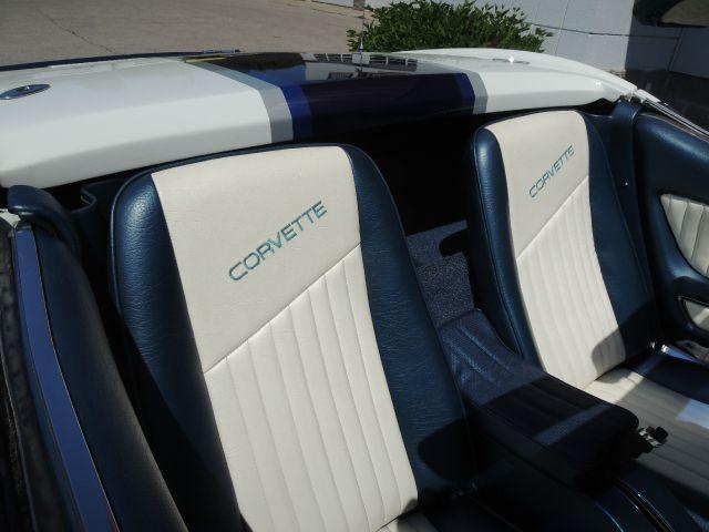 1968 Chevrolet Corvette Marlin