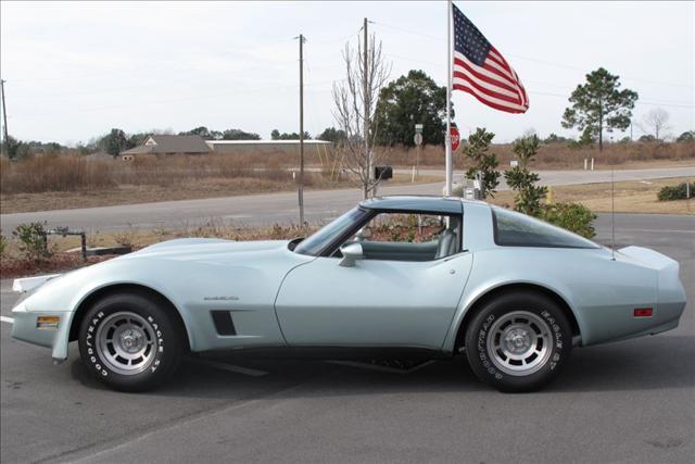 Corvette Used Autos Post
