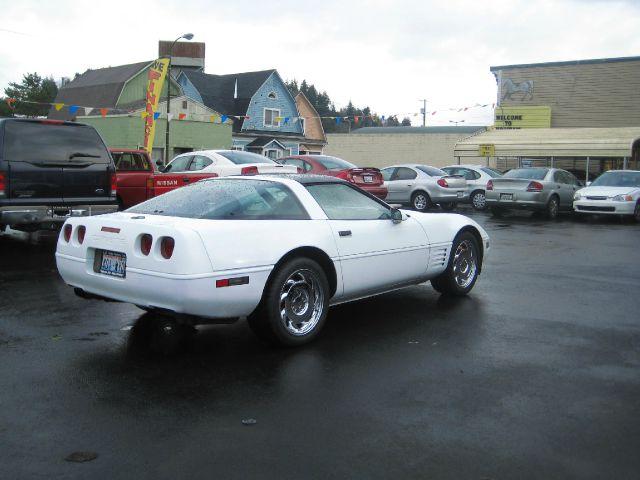 1994 Chevrolet Corvette GT Premium